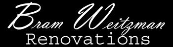 BW Renovations Logo